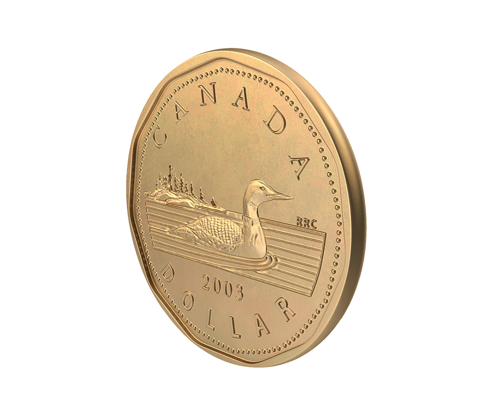 A Stronger Loonie Would Boost Living Standards, but Needs Initiative, Policy Changes to Happen